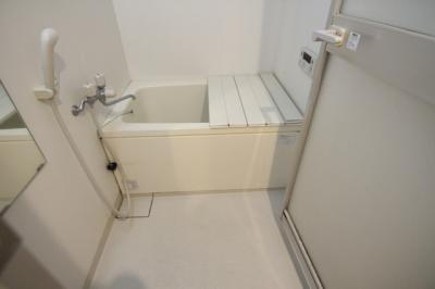 【浴室】ユートピア日吉弐番館