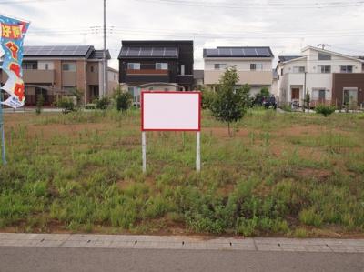 【外観】富士見ヶ丘3丁目19番
