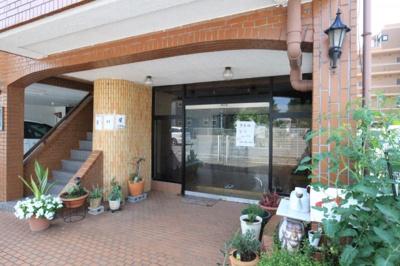 【外観】瀧口ビル貸店舗