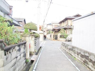 【周辺】キャピタル・古市