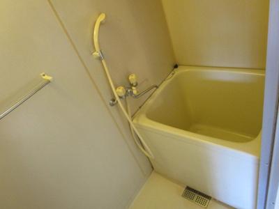 【浴室】平城ハイツ