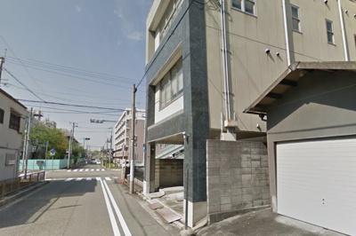 【外観】寺地町東貸しビル