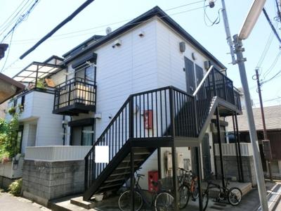 【外観】ウェスタリア神戸