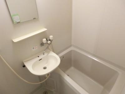 【浴室】ウェスタリア神戸
