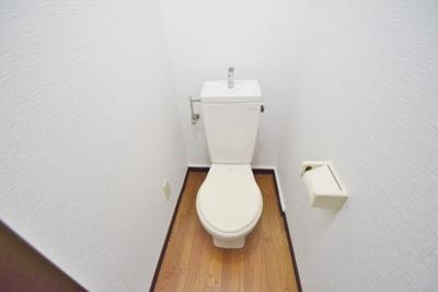 【トイレ】ミルキーウェイ
