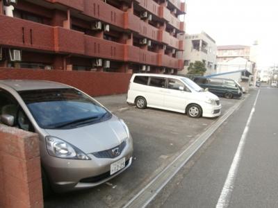 【駐車場】東洋プラザ高倉