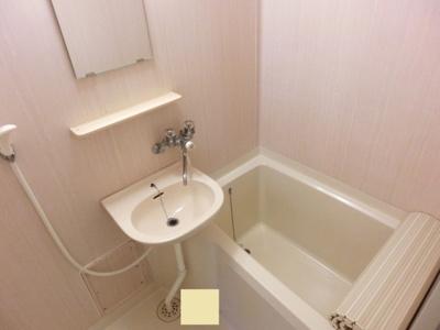 【浴室】アベニュー・K
