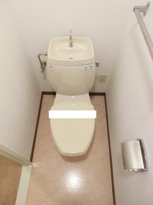 【トイレ】アベニュー・K