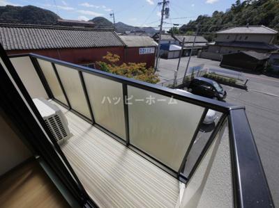 【トイレ】カーサ夢咲
