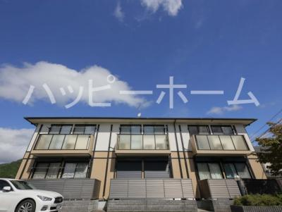 【外観】カーサ夢咲
