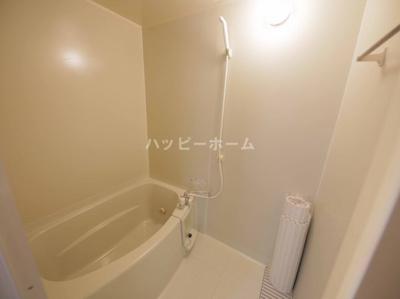 【浴室】カーサ夢咲