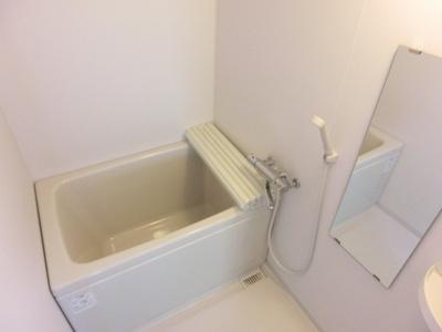 【浴室】マホ新長田