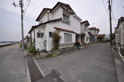 【周辺】東川口住宅