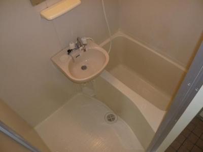 【浴室】メゾン扇町