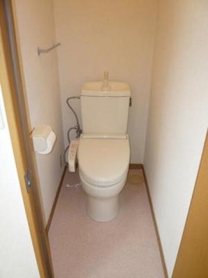 【トイレ】メゾン扇町