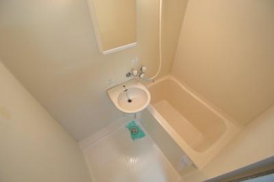 【浴室】プラトー清水