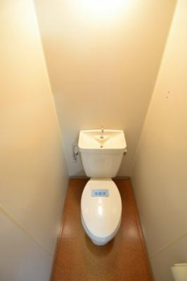 【トイレ】プラトー清水