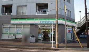 ファミリーマート鶴見仲通店