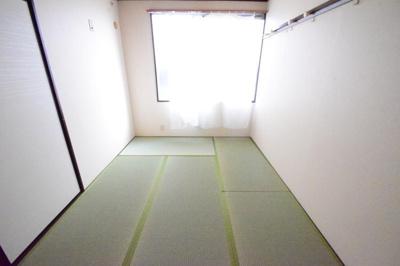【和室】サニーハイムA・B棟
