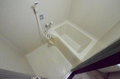 【浴室】サニーハイムA・B棟