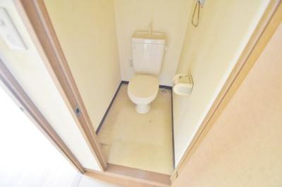 【トイレ】サンウォーク