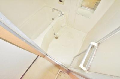 【浴室】サンウォーク