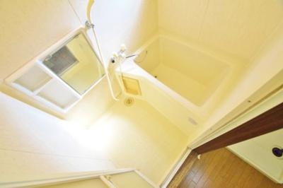 【浴室】シャルマン島泉B棟
