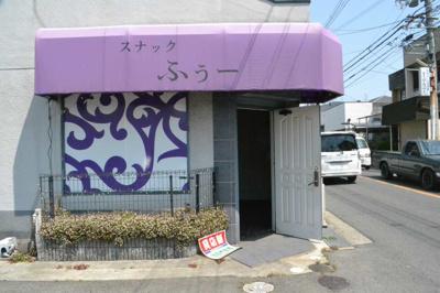 【外観】深井中町店舗
