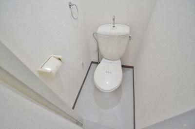 【トイレ】メゾン・ラベール