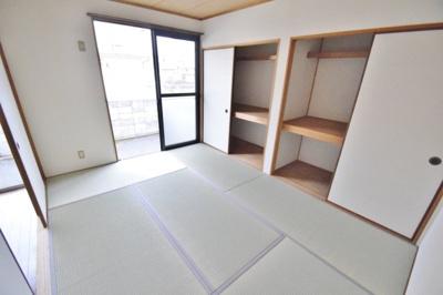 【寝室】メゾン・ラベール
