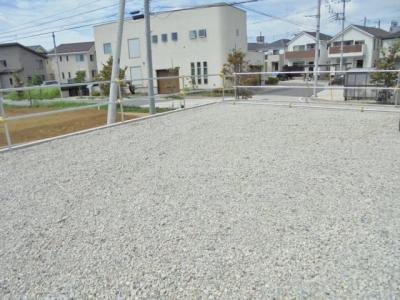【外観】増田169駐車場