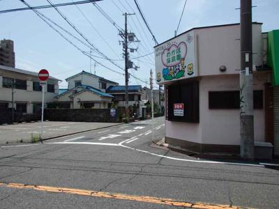 【周辺】北長尾町 店舗・事務所