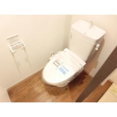 【トイレ】クリエオーレ姫島