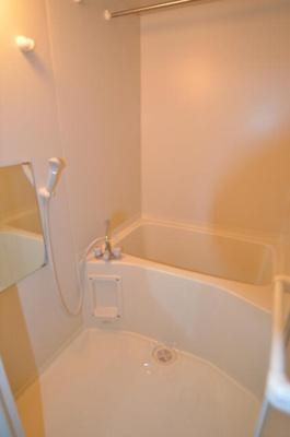 【浴室】パークビューテラスB
