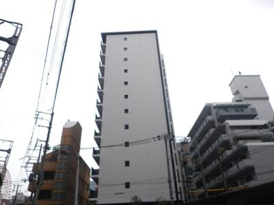 【外観】エス・キュート梅田中崎町