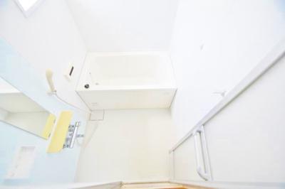 【浴室】コーポ半田