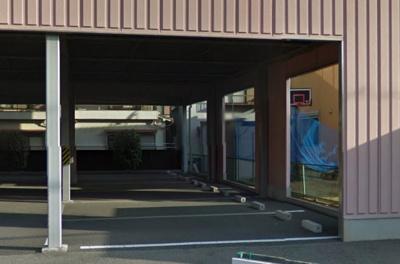 【外観】北野田 店舗・事務所