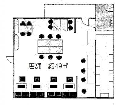【外観】浜寺石津町東 店舗