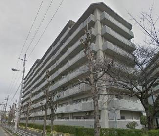 地下鉄谷町線「八尾南駅」徒歩4分。