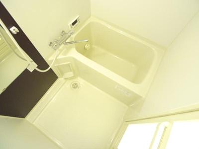 【浴室】グランドステージ十三