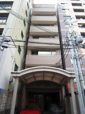 【外観】カバーロ京都御池