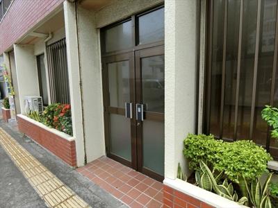 【外観】砂川アパート