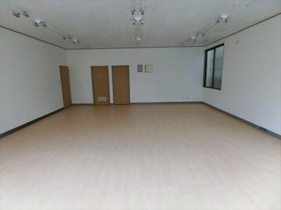 【内装】砂川アパート