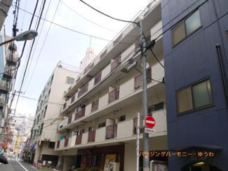 埼京線「板橋」駅より徒歩2分の好立地。3路線3駅利用可能なリノベーションマンションです。