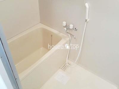 【浴室】メイプルコート若草(鳴尾駅・鳴尾北小・学文中学校区)