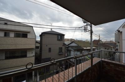 【展望】マンション赤堤テラス