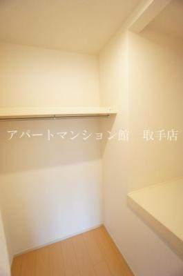 【収納】ハミングゆめみ野A