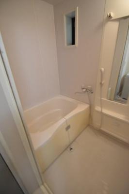【浴室】クレスト大夢C