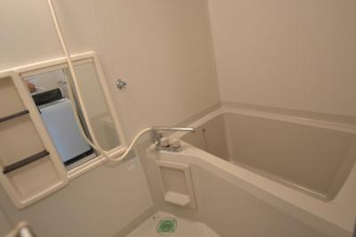 【浴室】フォーブルセントラルB