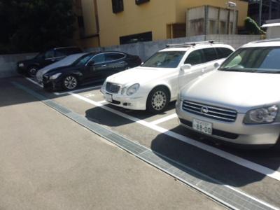 【駐車場】ハイ・フェンス守口
